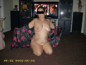 Farelle escort girl Chaparral, NM