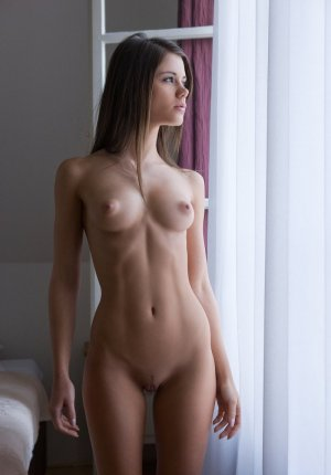 Genny vip escorts California